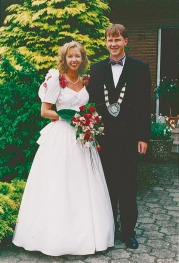 1993-1994 - Martin Morgenroth & Marilies Morgenroth